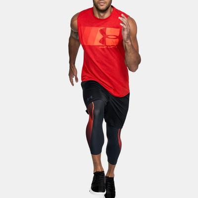 Under Armour MK-1 Training Shorts - SS20