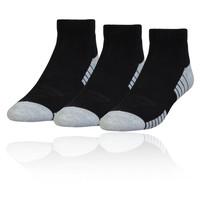 Under Armour HeatGear Tech Lo Cut calcetines (3-Pack) - SS19