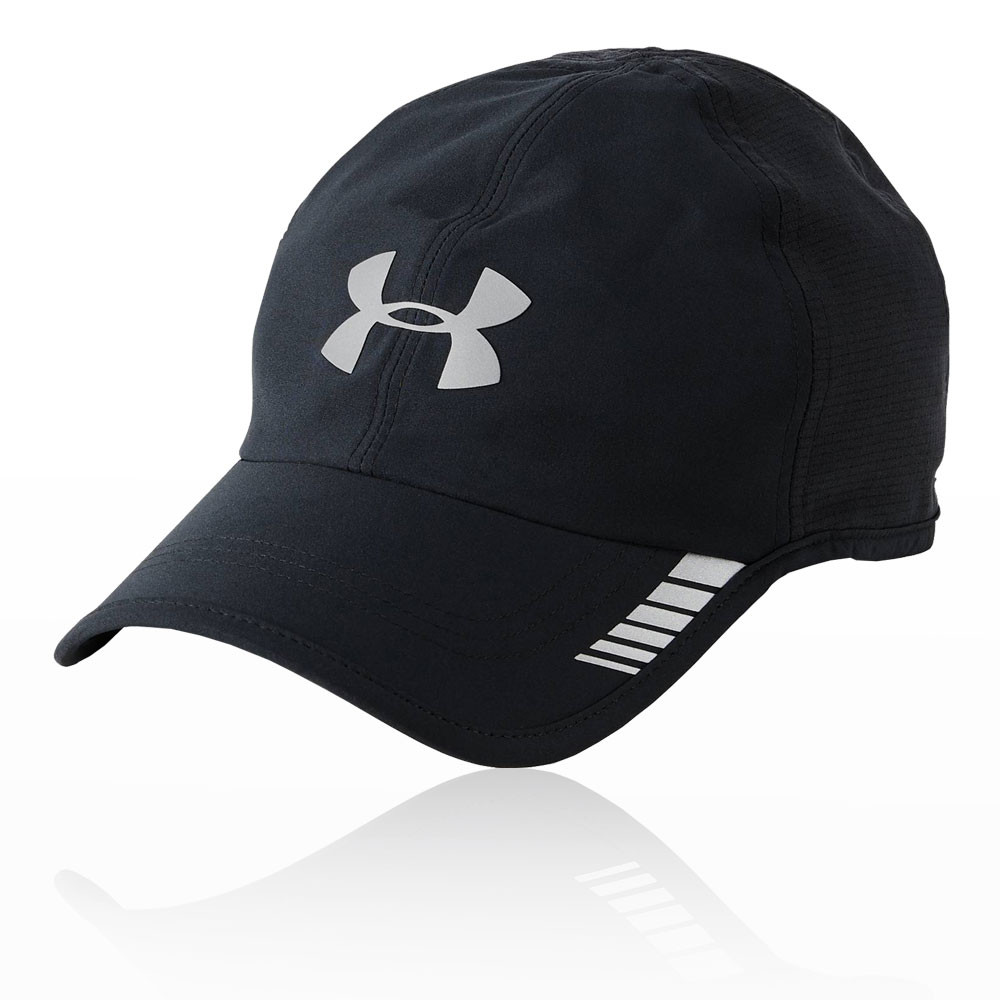 Under Armour Launch ArmourVent Running Cap - AW19