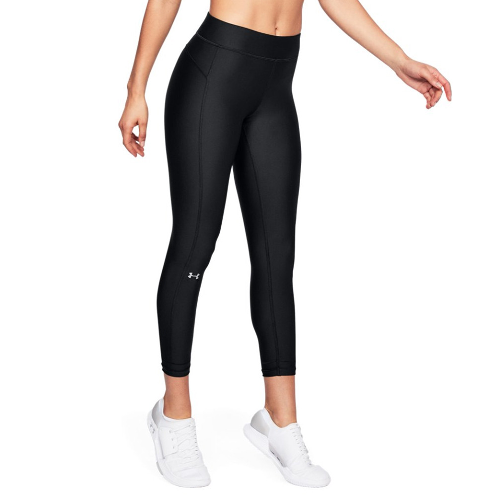 Under Armour HeatGear Women's Ankle Cropped Tights - SS20