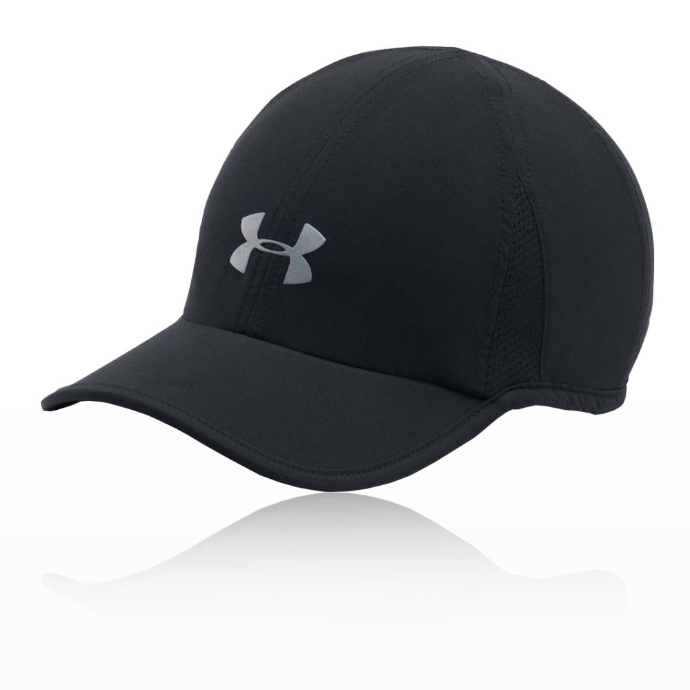 1f42beb78f5a2 Under Armour Shadow 2.0 para mujer gorra de running - SS18 ...