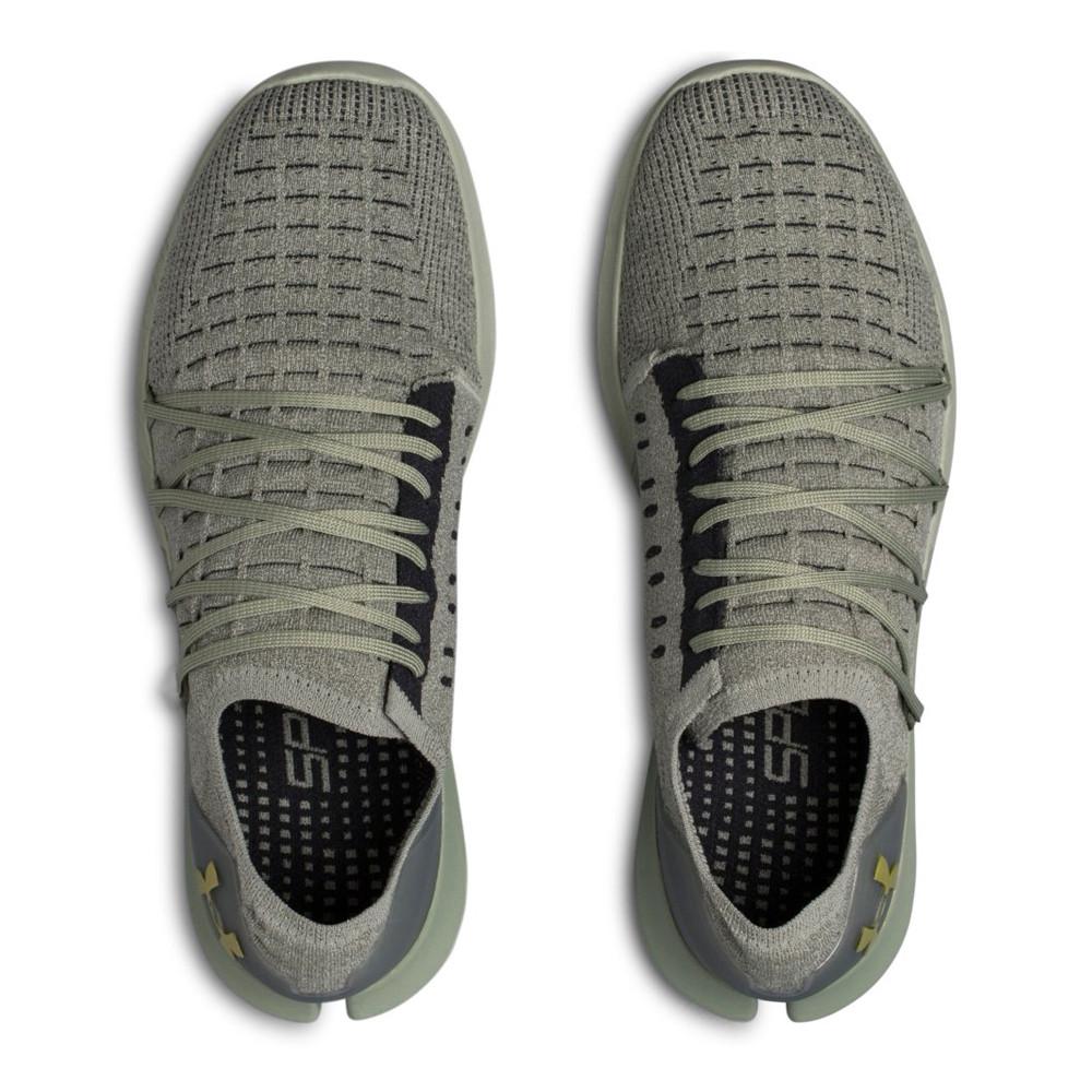 huge discount c1630 807b0 Under Armour Mens Speedform Slingshot 2 Running Shoes Trainers Sneakers  Green