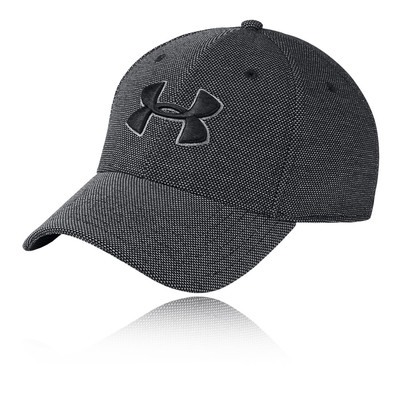 Under Armour Heathered Blitzing 3.0 casquette running - SS21