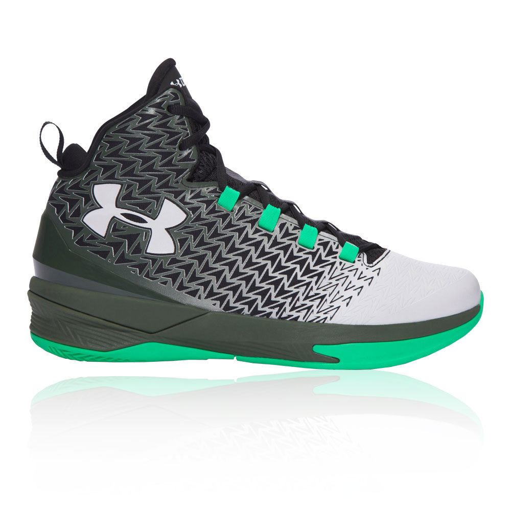 Under Armour ClutchFit Drive 3 chaussures de basketball