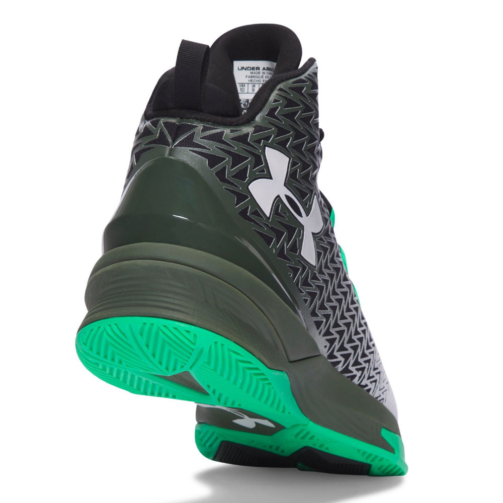 33ed40538020 Under Armour ClutchFit Drive 3 Basketball Shoes - 50% Off ...