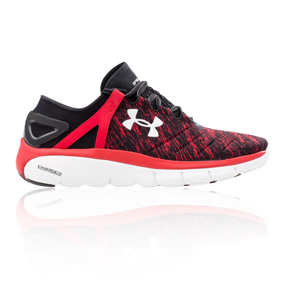 Under Armour  Herren Speedform Fortis Twist Trainers Running Schuhes Trainers Twist ... 97a1fd