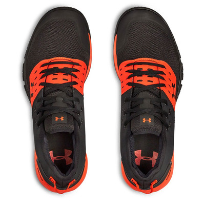 Under Armour Charged Ultimate 3.0 Training Shoes - AW18