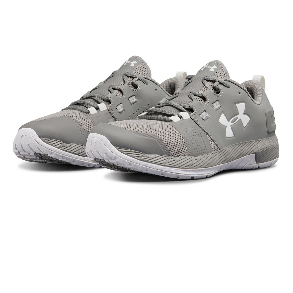info for 47d67 e8aab Under Armour Commit TR X NM Shoes - AW18