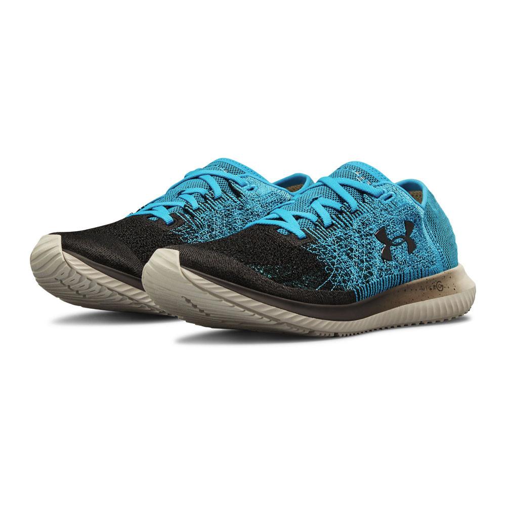 Zapatillas de Running Under Armour Threadborne Blur - AW18
