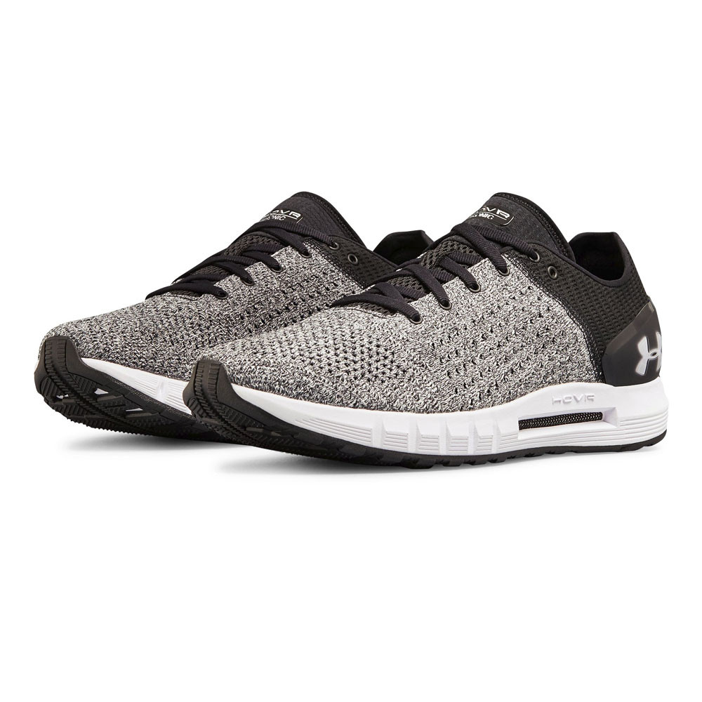 best website d9935 f063b Details about Under Armour Mens HOVR Sonic NC Running Shoes Trainers  Sneakers Grey Sports