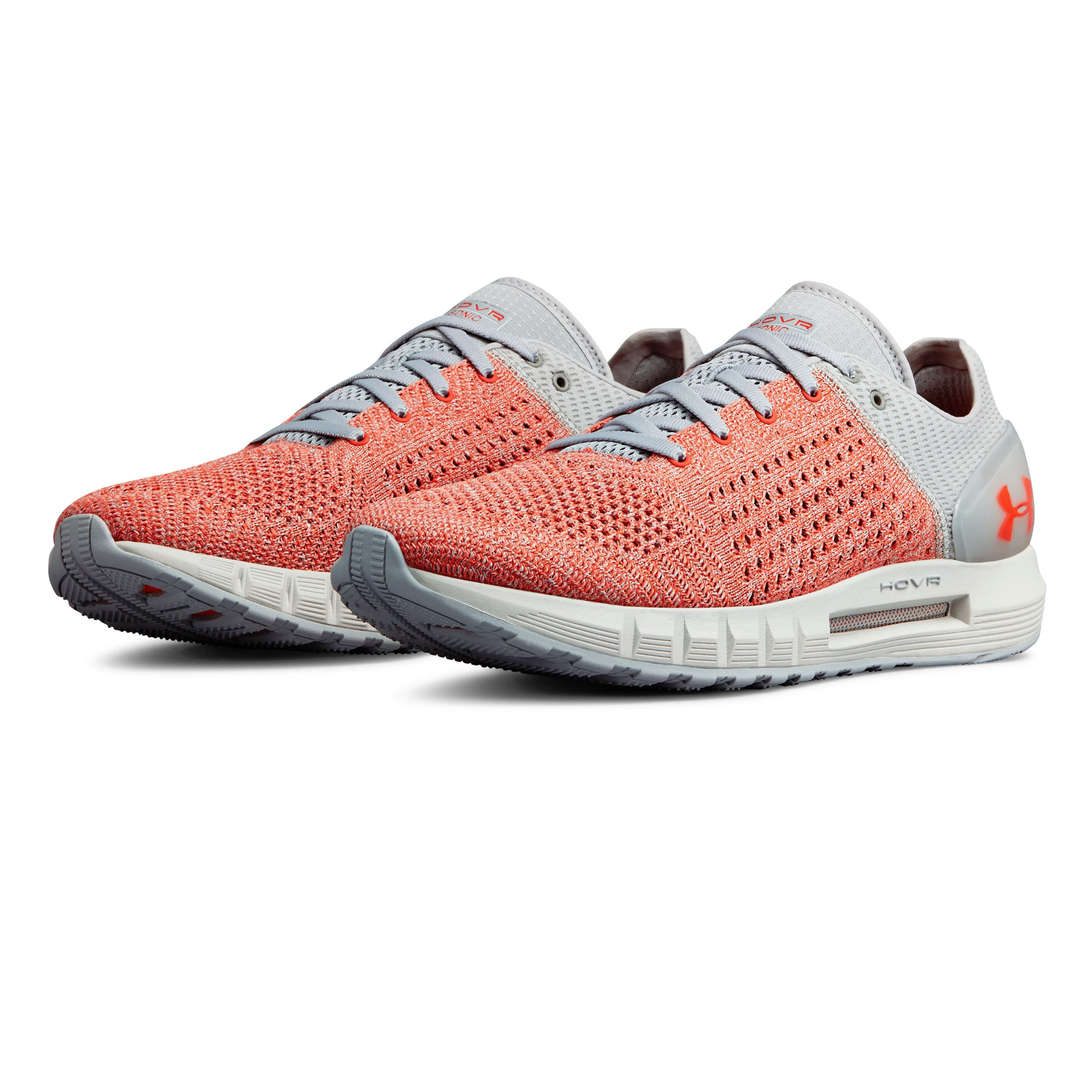 c9f391d0bbd Details about Under Armour Mens HOVR Sonic NC Running Shoes Trainers  Sneakers Grey Orange