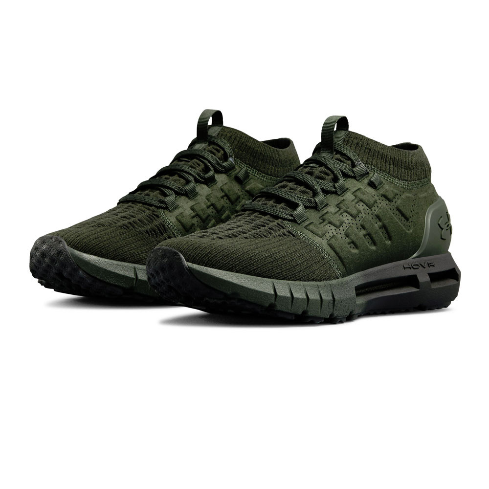 4838366cb8ed Details about Under Armour Mens HOVR Phantom NC Running Shoes Trainers  Sneakers Green Sports