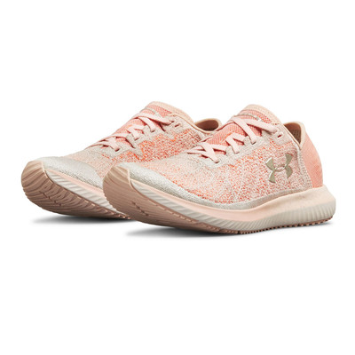 Under Armour Threadborne Blur per donna scarpe da corsa