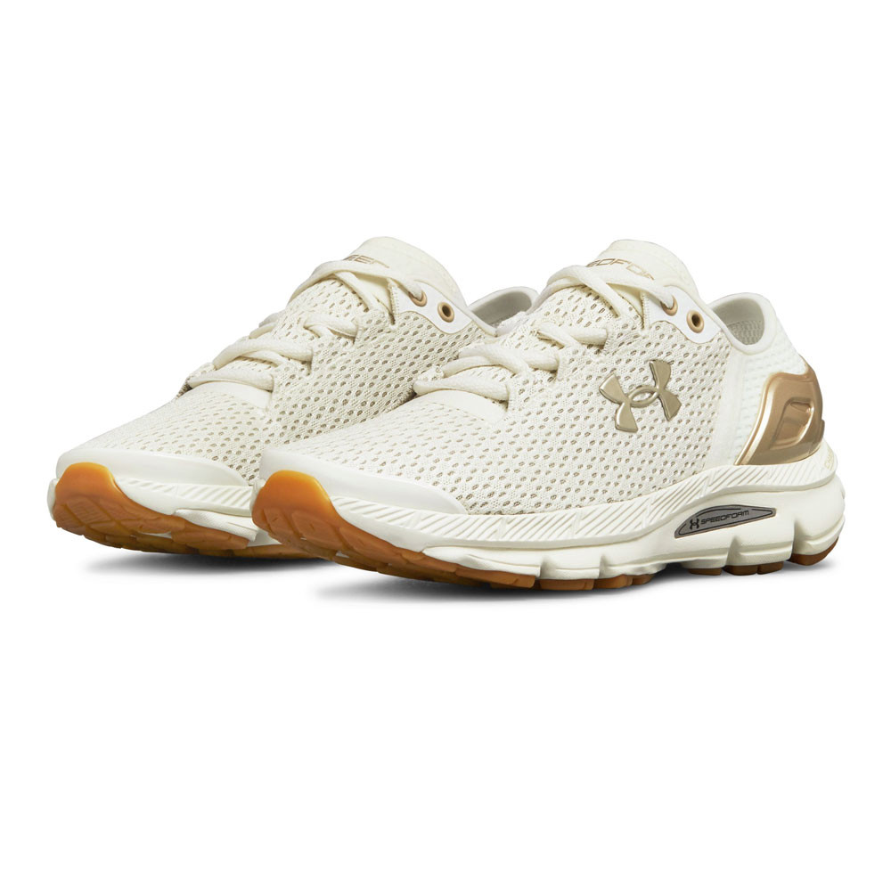 Details about Under Armour Womens Speedform Intake 2 Running Shoes Trainers  Sneakers White 39149249668