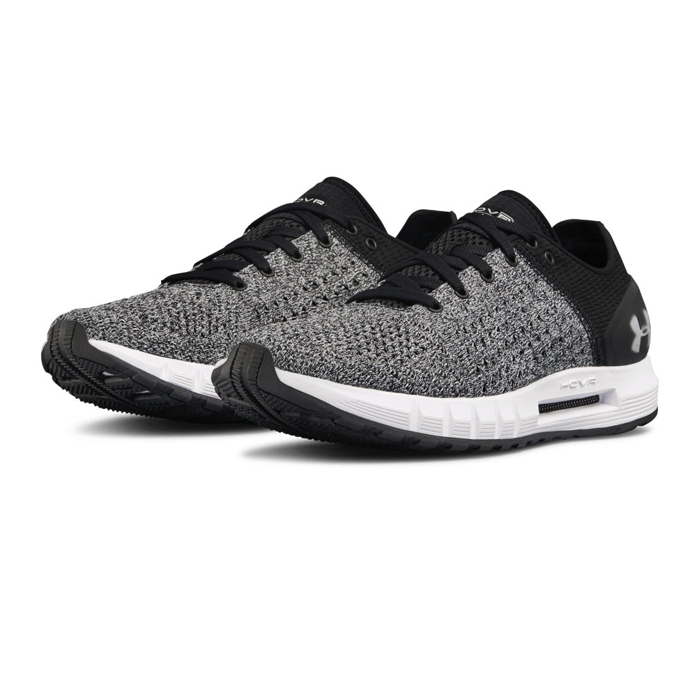 official photos 9d457 ed5b9 Details about Under Armour Womens HOVR Sonic NC Running Shoes Trainers  Sneakers Grey Sports