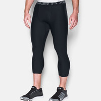 Under Armour HeatGear Armour  3/4 Compression Leggings - SS19