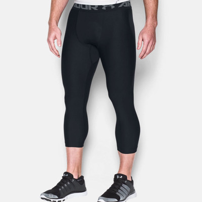 Under Armour HeatGear Armour  3/4 Compression Leggings - SS20