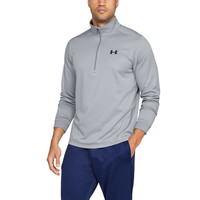 Under Armour Fleece 1/2 Zip Top - AW18