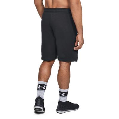 Under Armour Rival Fleece Shorts - AW19