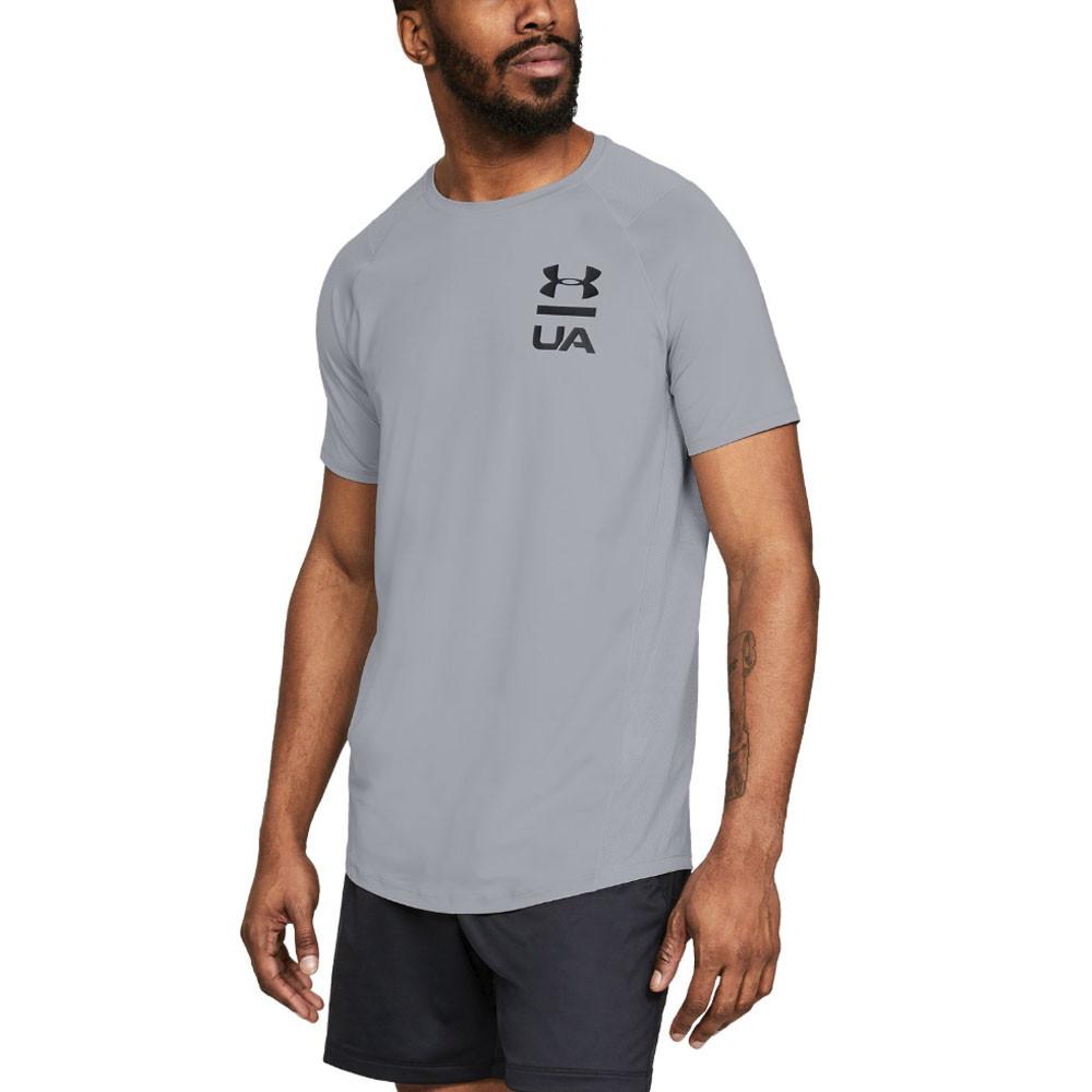 Under Armour MK-1 Logo Graphic T-shirt