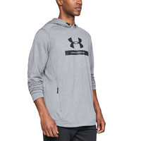 Under Armour MK-1 Terry Graphic Hoodie - AW18