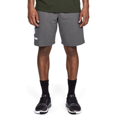Under Armour Sportstyle Graphic Shorts - SS19