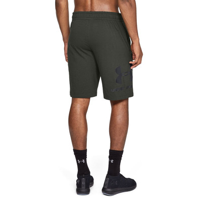 Under Armour Sportstyle Graphic Shorts