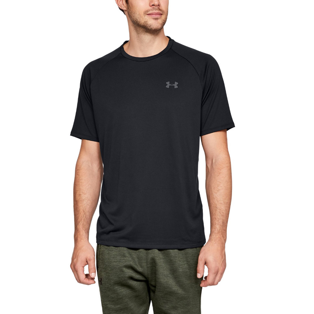 Under Armour Tech Short-Sleeve Tee - SS20