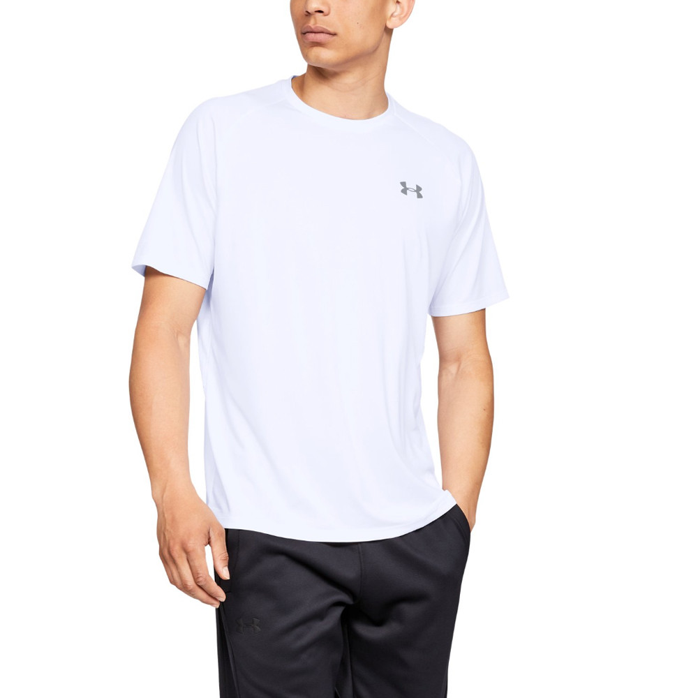 Under Armour Tech Short-Sleeve Tee - AW19