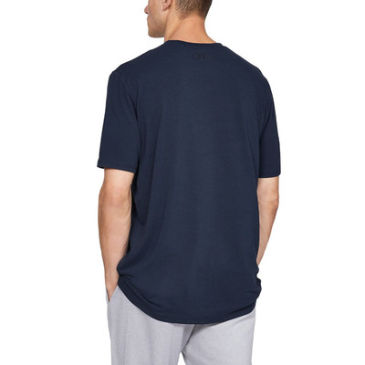 Under Armour Branded Short Sleeved T-Shirt