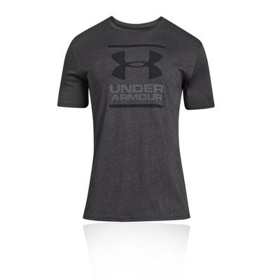 Under Armour GL Foundation Short Sleeved T-Shirt - SS21