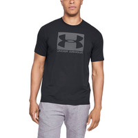 Under Armour Boxed Sportstyle Short Sleeved T-Shirt - AW18