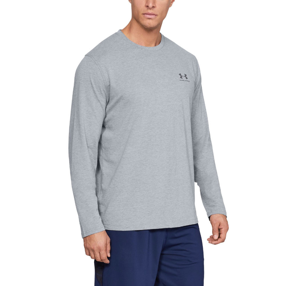 Under Armour Left Chest Top