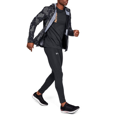 Under Armour Outrun The Storm Tights
