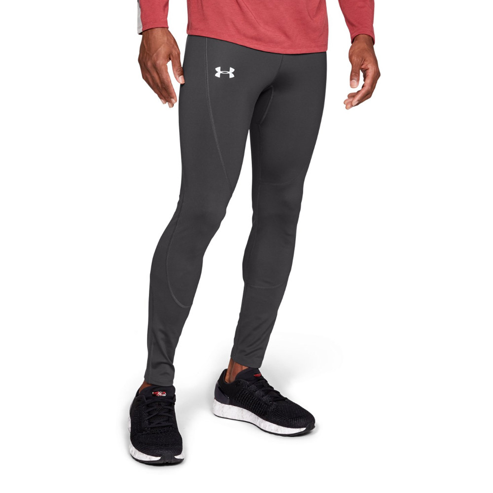 wholesale price good service autumn shoes Under Armour Outrun The Storm Tights | SportsShoes.com