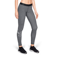 Under Armour Favourite Graphic Logo Women's Leggings - AW18