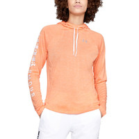 Under Armour Tech 2.0 Graphic Women's Hoodie - AW18