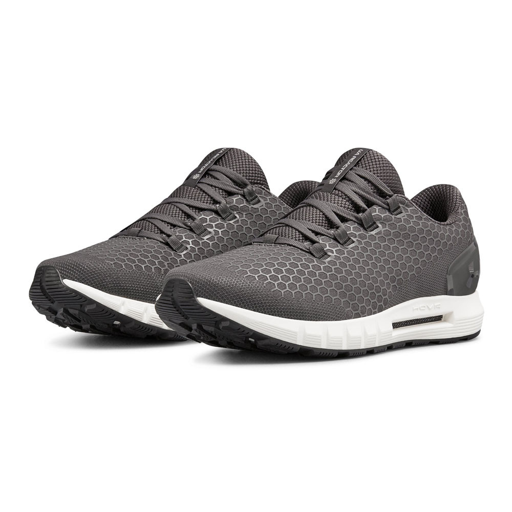 76b15a806 Details about Under Armour Mens HOVR ColdGear Reactor NC Running Shoes  Trainers Sneakers Grey