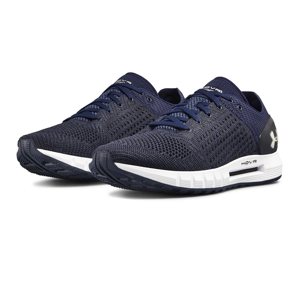 1aeb1d85a6 Details about Under Armour Mens HOVR Sonic NC Running Shoes Trainers  Sneakers Navy Blue Sports