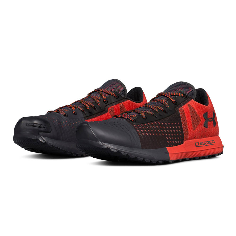 Ktv Under Shoes Horizon Mens Armour Running Trainers Sneakers Trail H4qt1n4