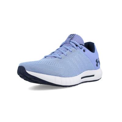 Zapatillas de Running Para Mujer Under Armour Micro G Pursuit