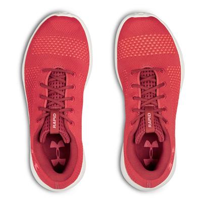 Under Armour Rapid per donna scarpe da corsa