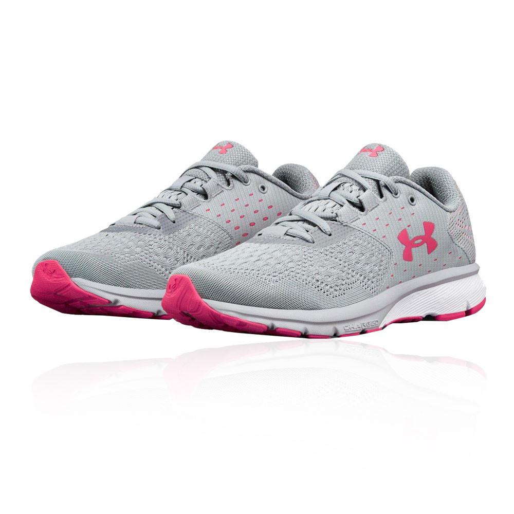 zapatos under armour para damas ni�a