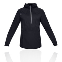 Under Armour Storm Cyclone Half Zip Pull Over Hoodie - AW18