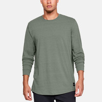 Under Armour Sportstyle Long Sleeve Top - AW18