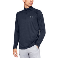 Under Armour Tech 1/2 Zip Long Sleeve Top - SS19