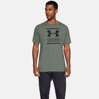 Camiseta Under Armour GL Foundation - AW18
