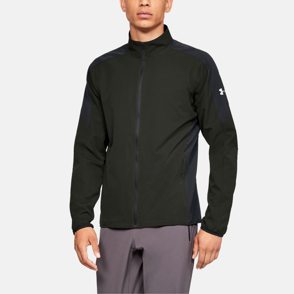 0c9582e8be Under Armour Storm Out And Back Full Zip Jacket