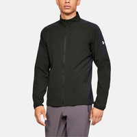 Under Armour Storm Out And Back Full Zip Jacket - AW18