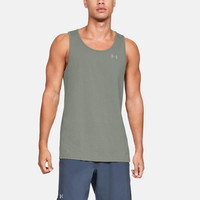Under Armour Threadborne Streaker Running Singlet - AW18